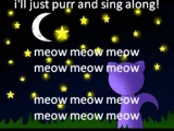 Meow Meow Lullaby by Nada Surf with Lyrics