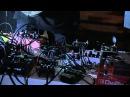 Boris Merzbow Boiler Room Tokyo Live Set