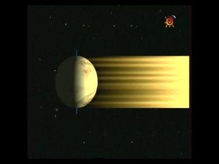 Земля космический корабль (31 Серия) - Земля на своей орбите