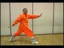 Урок боевые искусства Шаолиня Кунг Фу Монахи Шаолинь