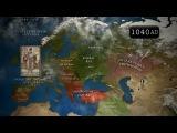 Epic History: Russia Part 1 История России, Руси, Киевская Русь, Русь, Славяне, Варяги. Часть 1