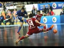 DYNAMO vs KAIRAT. World Futsal Supercup.Final.03/10/2014