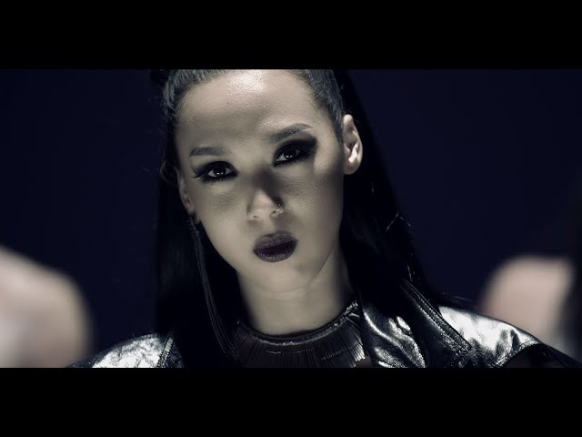 [MV] TigerJK(타이거JK) _ 이글거려 (Feat. YOON MIRAE(윤미래), Bizzy)