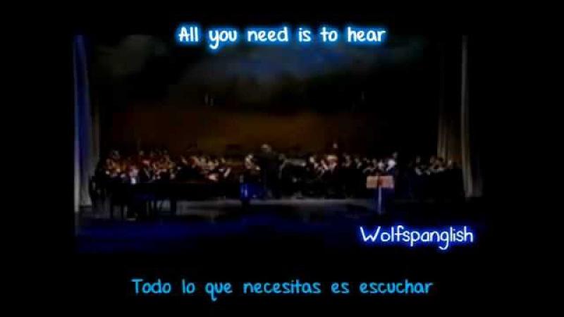 Scorpions - Maybe I Maybe You (Ingles - Español)