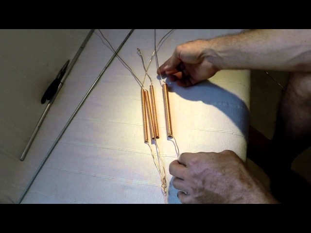 How To Make The Keshe MaGrav Coil Free Energy Disclosure