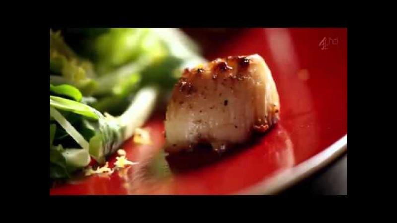 Курсы элементарной кулинарии Гордона Рамзи - Серия 1