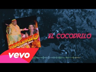 DKB - El Cocodrilo (Version Mambo) [Lyric Video] ft. King Africa