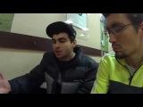 B-Boy Gipsy King (Predators crew) Interview. Open Dance Connect X 2014. Mutablog