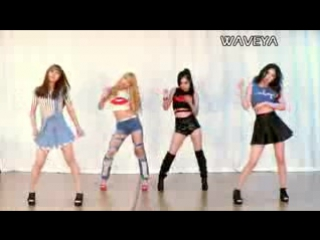 waveya t-ara sugar free í_°ì__ë_¼ ì__ê°_í__리 cover dance