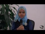 8 Years Old Maryam Masud Laam Reciting The Noble Quran - Amazing Recitation of Surat Al-Qiyama