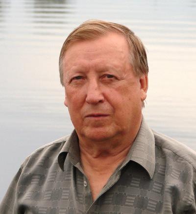 Петр Шестаков