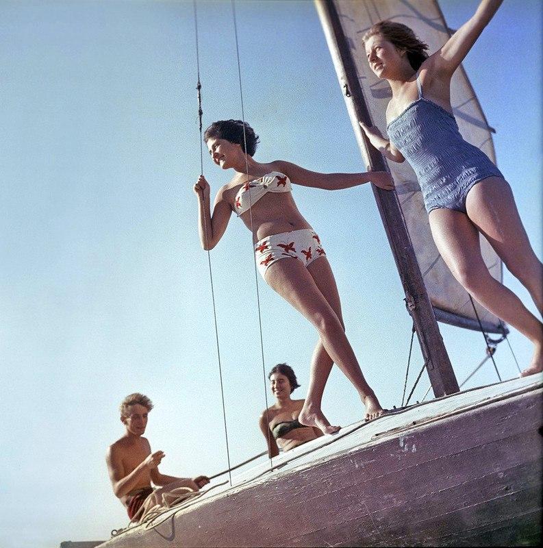 O0UnAGH30AA - 19 фото о счастливой жизни в СССР
