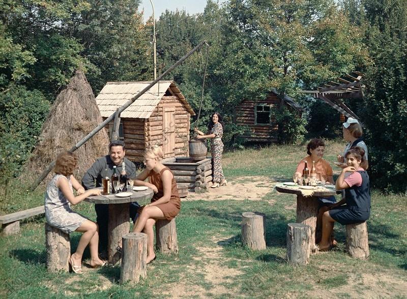 7WhqrprGXhw - 19 фото о счастливой жизни в СССР