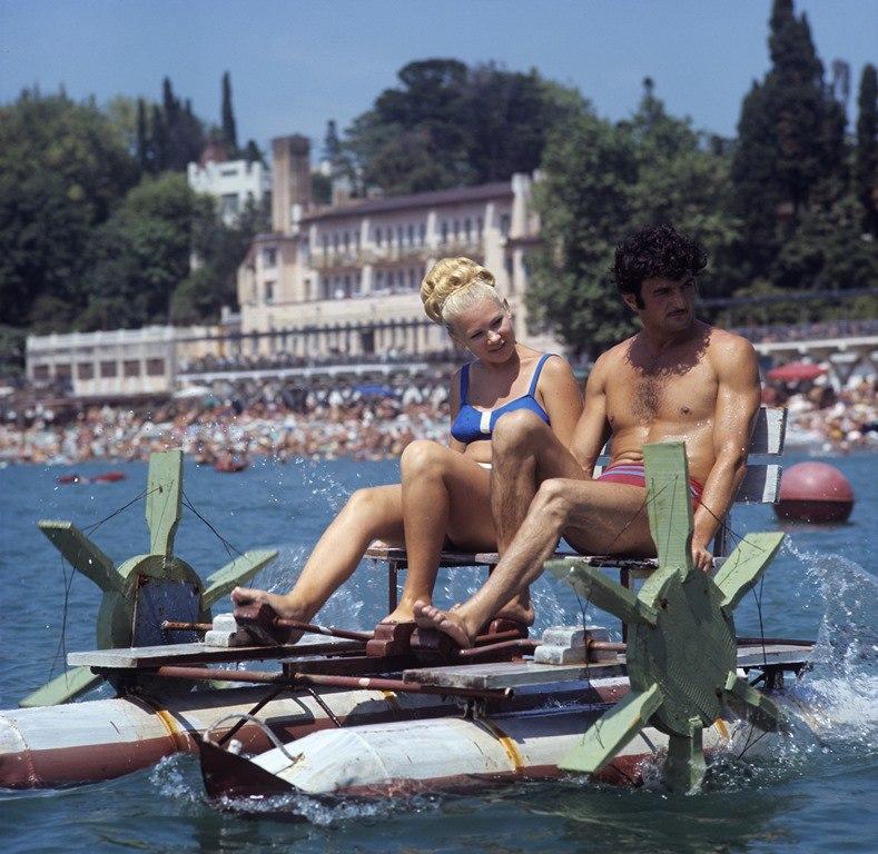 CgQJgsmUTOM - 19 фото о счастливой жизни в СССР