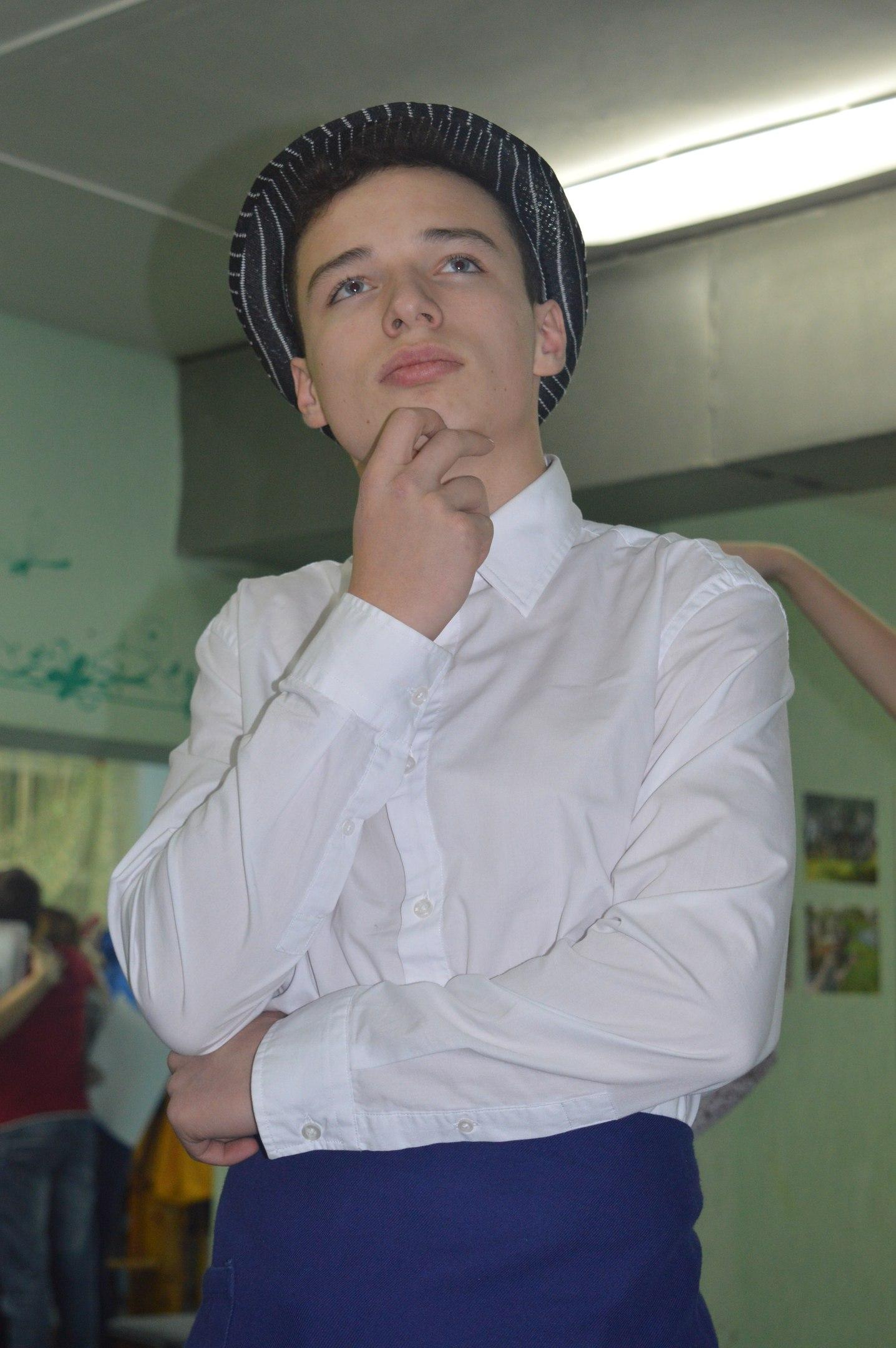 Ilya, 19, Vorkuta