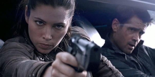 Кадры из фильма «Стелс» / 2005