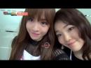 "· Show|Cut · 150918 · OH MY GIRL · MBC Music ""Oh My Girl Cast"" Ep.5 ·"