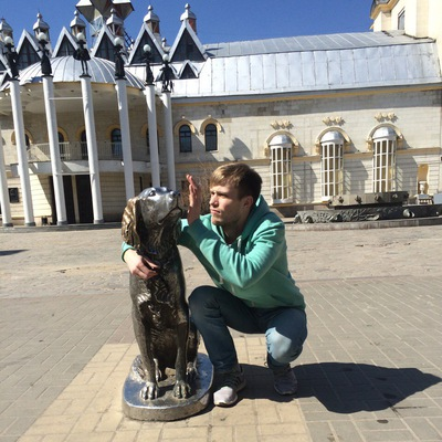 Олег Мокрыщев