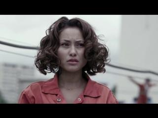 Трейлер российской адаптации сериала «Отбросы»