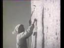 Walter Bonatti escalada a los Drus