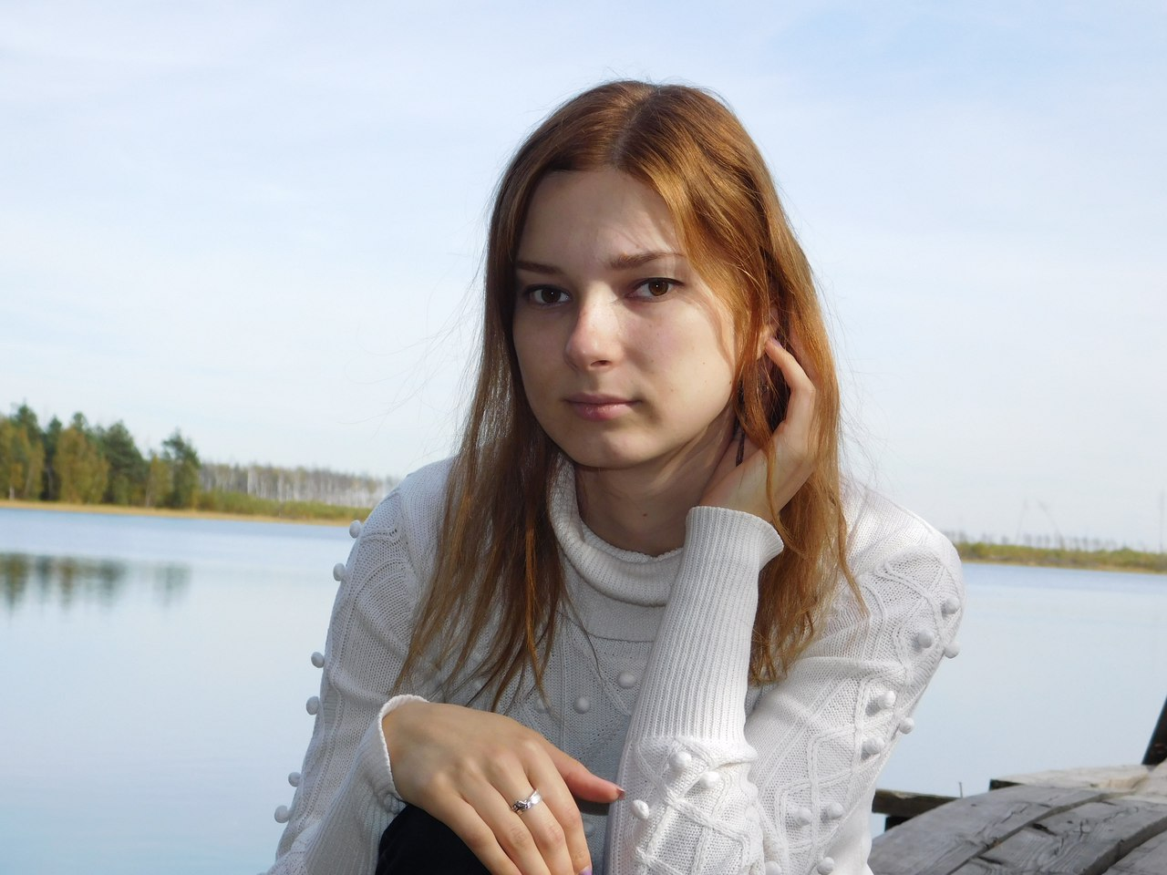 Алина Толкачева - фото №3