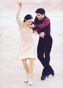 Тесса Виртью - Скотт Моир / Tessa VIRTUE - Scott MOIR CAN - Страница 6 Bswt8UrJnE8