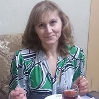 Надежда Радионова