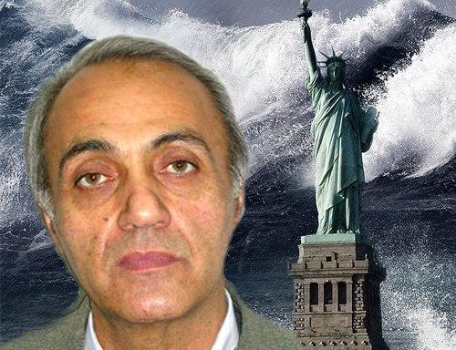 "Вазген Авагян: ""Почему будущее – не америка"""