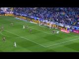 «Малага» - «Атлетико Мадрид» 1:0
