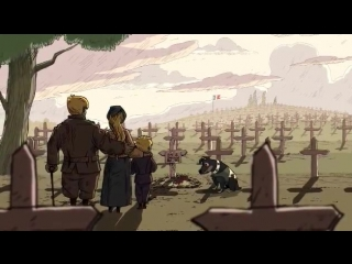 Казнь Эмиля из Valiant Hearts The Great War