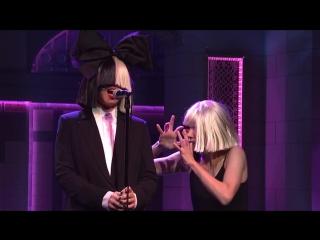 Sia - Bird Set Free (Live on SNL)