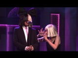 Sia - Bird Set Free (Live on SNL)
