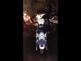 JAWA TURKİSH 360