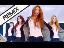 Dalshabet - Someone Like U | Areia Kpop Remix 212