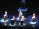 Шоу японских барабанщиков ASKA - GUMI