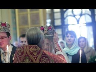 ShnuroVideo. Венчание Николай и Мария