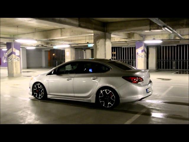 OPC Life Opel Astra J Team ZEV 66 ZFG 34