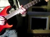 Черный кофе - Ностальгия Соло на гитаре