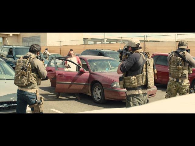 Убийца | Русскоязычный трейлер | В кинотеатрах с 26-го ноября 2015
