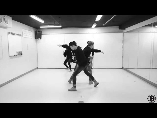 B.I.G(비아이지)(BOYS IN GROOVE) 타올라(TAOLA) Dance Practice Video