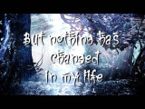 WINTERSUN - Time (OFFICIAL LYRIC VIDEO)