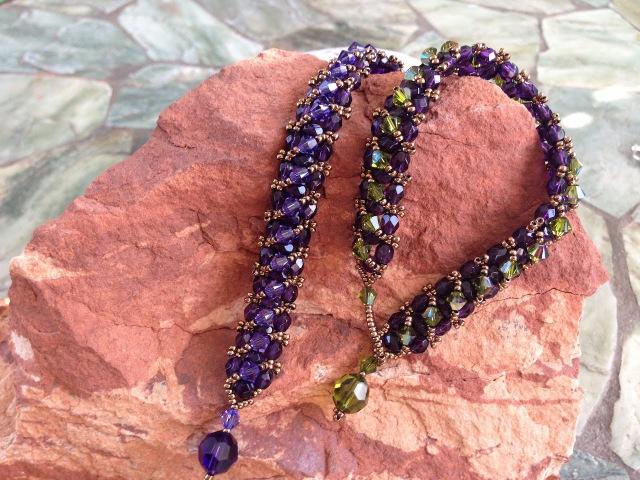 Sparkle Bracelet Alternate Embellishment!