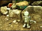 Супералиса - Робот ROBOTLAR