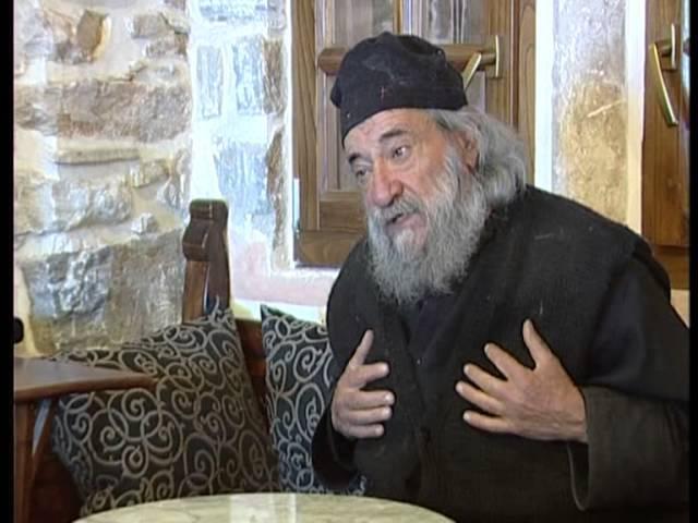 О Великом Посте архимандрит Григорий Афон Дохиар