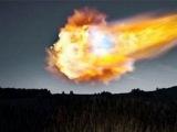 Взрыв в Челябинске!!!   Падение метеорита ???