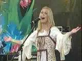 НАШЕствие 2009 Пелагея - Нюркина песня (Янка Дягилева)