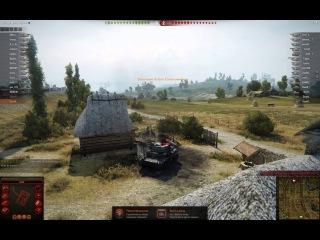 World of tanks ч. 1