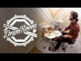 Dmitry Frolov DrumRoom Lick