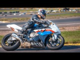 2015 (20.09 - 7-этап) ЧР по Супермото Курск SuperMotoRu
