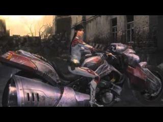 Обзор Collapse от WildGamer